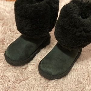 Kids uggs boots